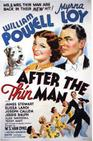 Poster for After the Thin Man