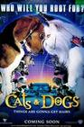 Poster for Cats & Dogs (2001)