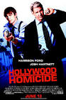 Poster for Hollywood Homicide