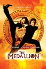 Poster for The Medallion