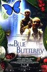 Poster for The Blue Butterfly