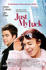 Poster for Just My Luck