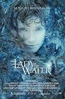 Poster for Lady in the Water