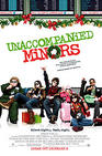 Poster for Unaccompanied Minors