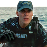 Taylor Kitsch stars in Battleship