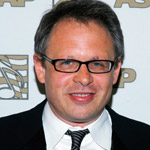 Director of Breaking Dawn Bill Condon.