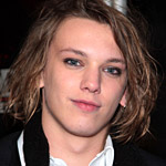 "Jamie Campbell Bower stars as Caius in ""New Moon."""