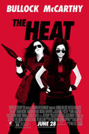 Poster for The Heat