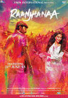 Poster for Raanjhanaa