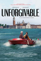"Poster art for ""Unforgivable."""