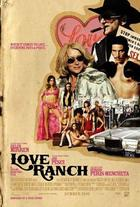 "Poster art for ""Love Ranch."""