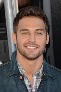 Ryan Guzman Picture