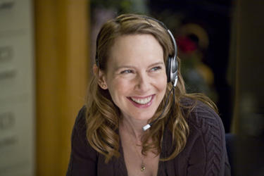 "Amy Ryan as Connie in ""Jack Goes Boating"""
