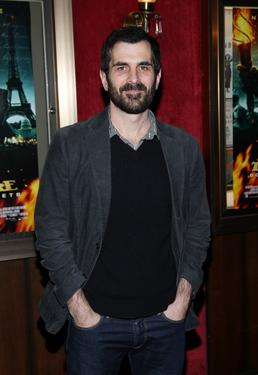 "Ty Burrell at the premiere of ""National Treasure: Book of Secrets."""