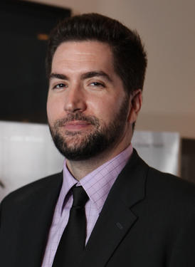 "Director Drew Goddard at the LA premiere of ""The Cabin in the Woods."""