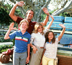National Lampoon's Vacation 100 Days Fandango Review