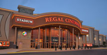 Regal Westchester Commons Stadium 16