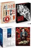 DVD/BD Gift Guide 2012!