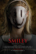 Poster art for Smiley