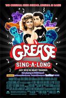 Poster for Grease Sing-A-Long