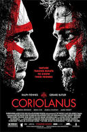 Poster for Coriolanus