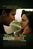 Poster for Shadow Dancer