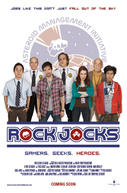 Poster for Rock Jocks