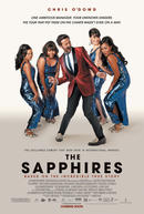 Poster for The Sapphires
