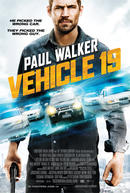 Poster for Vehicle 19