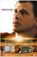 Poster for The Investigator