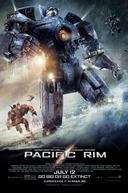 Poster for Pacific Rim: The IMAX Experience