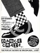 Poster for Dance Craze