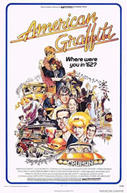 Poster for American Graffiti