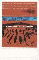 Poster for The Wild Bunch