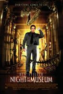 Poster for Night at the Museum