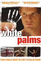 """White Palms"" Poster Art"