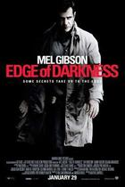 "Poster art for ""Edge of Darkness."""