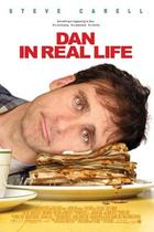 "Poster art for ""Dan in Real Life."""