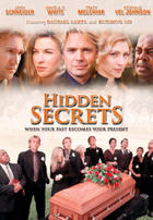 "Poster art for ""Hidden Secrets."""