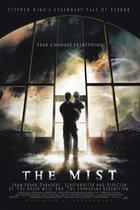 "Poster art for ""The Mist."""