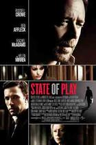 "Poster art for ""State of Play."""
