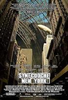 "Poster art for ""Synecdoche, New York."""