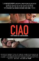"Poster Art for ""Ciao."""