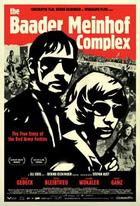 "Poster art for ""The Baader Meinhof Complex."""