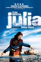"Poster Art for ""Julia."""
