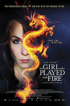 "Poster art for ""The Girl Who Played With Fire"""