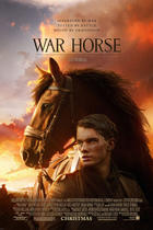 "Poster art for ""War Horse."""
