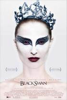 "Poster art for ""Black Swan."""