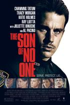 "Poster art for ""The Son of No One."""