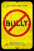 "Poster art for ""Bully."""